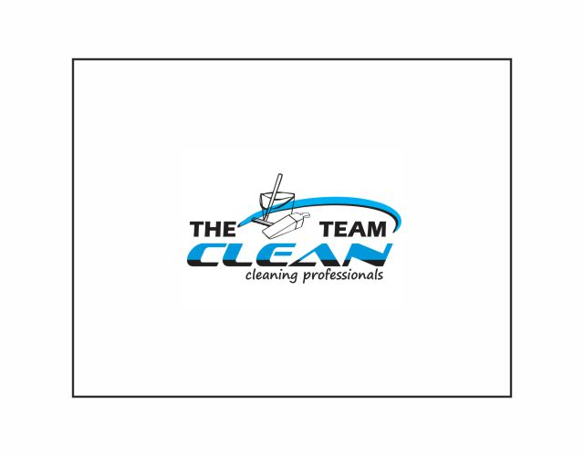 The Clean Team logo